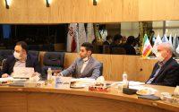 مجمع عمومی عادی سالیانه منتهی به ۲۹ اسفند  ۱۳۹۸ شرکت صدرمعادن ایرانیان  برگزار شد